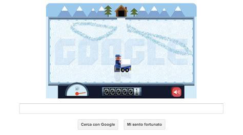 doodle zamboni frank zamboni e le macchine ghiaccio il post
