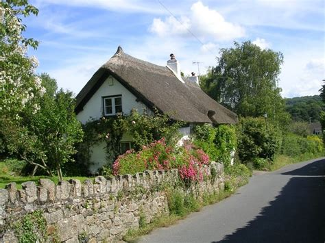Devonshire Cottages by Best 25 Cottages In Ideas On