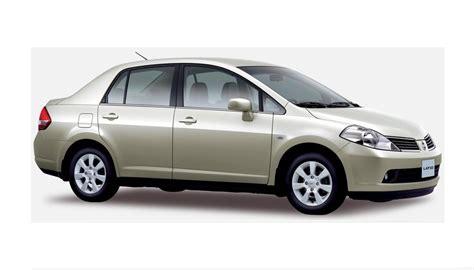 Nissan Latio nissan latio reviews singapore