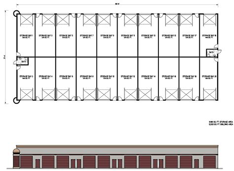 storage building floor plans august 171 2012 171 floor plans