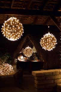 decorate with lights wedding decorations 40 ideas to use chandeliers