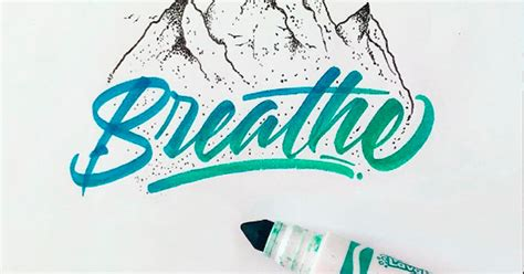 five inspiring graphic design blogs this graphic designer shares beautiful typography in