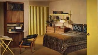 Dining Room Decorating Ideas Pictures 17 Groovy Home Interiors From 1965 Retro Renovation