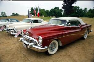 53 Buick Roadmaster 1953 Buick Series 70 Roadmaster Images Photo 53 Buick