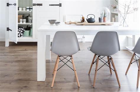 sedie design scandinavo 5 idee per una sala da pranzo in stile scandinavo
