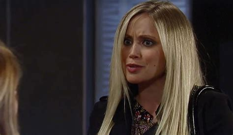 lulu on general hospital does she wear a wig gh recap the imposter anna pushes valentin to his