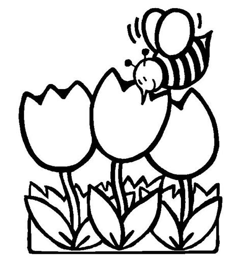 Coloring Pages To Print Spring | spring coloring pages 2018 dr odd
