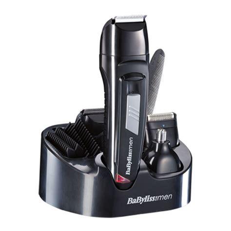 2 In 1 Multi Black multi purpose trimmer kit 8 in 1 e824e babyliss