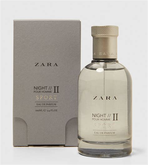 zara pour homme ii sport zara cologne a new fragrance for 2018