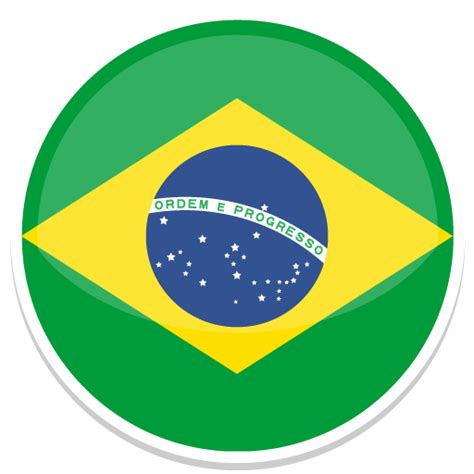 flags of the world download png brazil icon round world flags iconset custom icon design