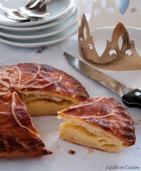 hervé cuisine galette des rois recette de galette des rois 224 la vraie frangipane jujube