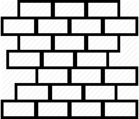 svg pattern base64 brick wall bricks building construction wall icon