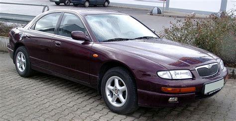 Mazda Xedos 9 Wolna Encyklopedia