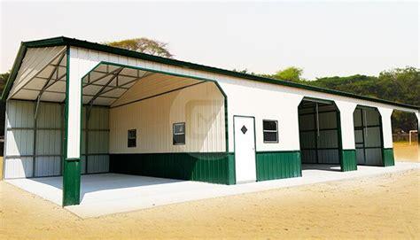 custom metal building prefab custom metal structure