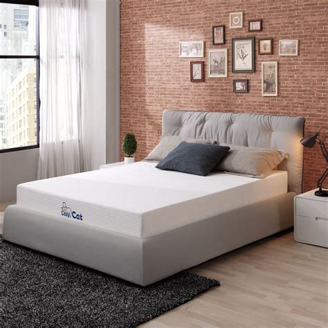 zen bedrooms memory foam mattress review memory foam mattress reviews blissfulnights visco 8 quot memory foam mattress reviews