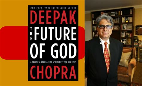 future home of the living god a novel books introducing 7 week spirituality series from deepak chopra