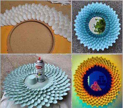 decorar espejos con silicona 4 ideas para decorar espejos de forma f 225 cil