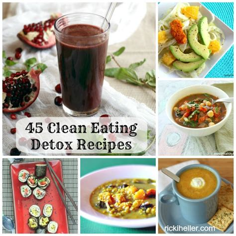Heller Detox by Candida Diet Vegan Gluten Free Recipe For 45 Clean