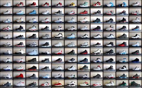 Best Closet Storage by Michael Jordan Airmania Youtube