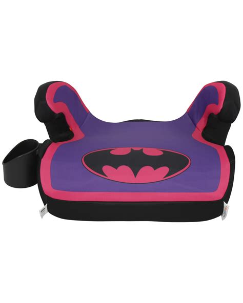 character booster seats uk embrace batgirl ride series
