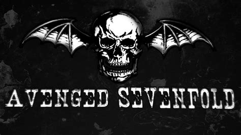 Avenged Sevenfold Deathbat avenged sevenfold deathbat wallpaper 1920x1080 by