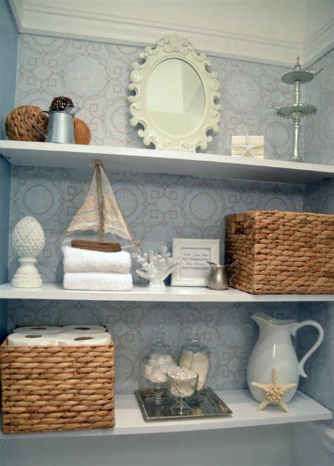 Learn How To Decorate Your Home 10 truques para banheiros pequenos divirta se organizando