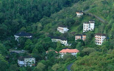 Mba Hospitality Management Colleges In Kerala by Dc School Of Management And Technology Vagamon About
