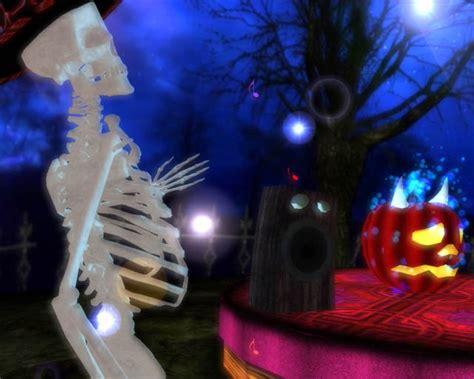 imagenes en movimiento halloween free 3d halloween screensaver download halloween dance