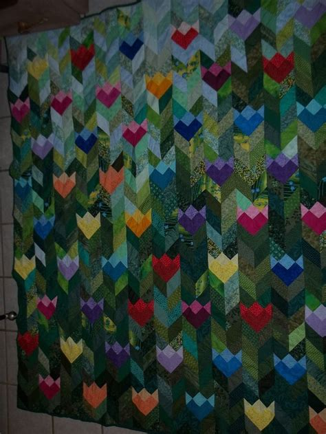 Patchwork Quilts Lots Of Them - 168 best quilts tulip quilts images on