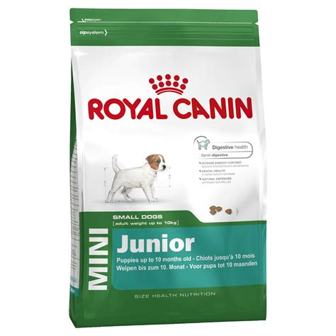 Royal Canin 8 Kg Puppy Mini Junior Gojek royal canin mini junior food 8kg