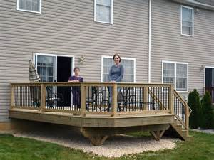 deck prices how much does a deck cost deck construction decks r us