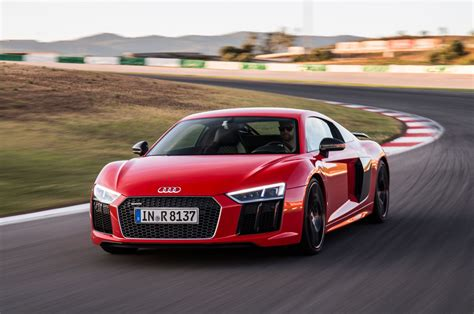Price Of Audi R8 V10 by 2017 Audi R8 V10 Plus Price Autosdrive Info