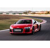 Leaked Audi Product Chart Suggests R8 V 6 Coming In 2018
