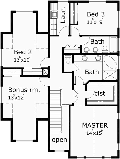 narrow depth house plans narrow depth house plans 28 images eplans new american house plan shallow depth