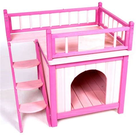 pink dog house princess palace dog house pink dog products gregrobert pet supplies