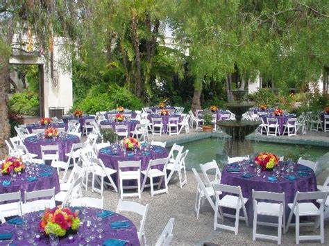 outdoor wedding reception venues los angeles 17 best images about event planning 101 outdoor venue