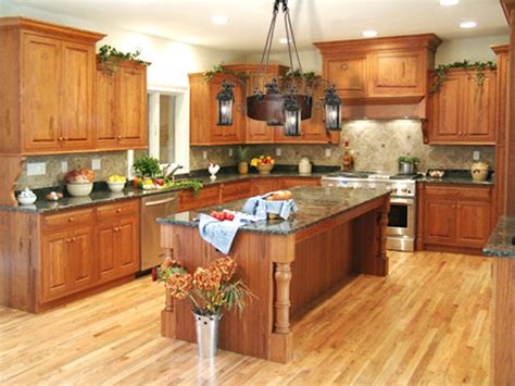 oak kitchen cabinets ideas kitchens with honey oak cabinets pictures oak