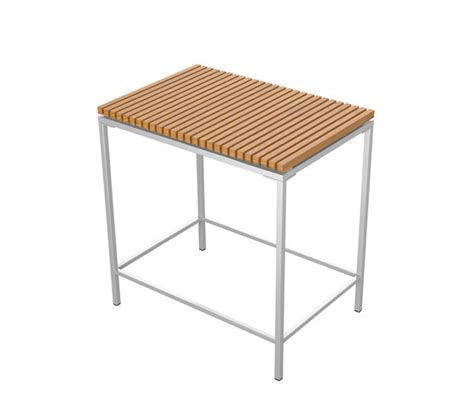 Teak Bar Table Outdoor Kitchen Table Teak Bar Tables From Viteo Architonic