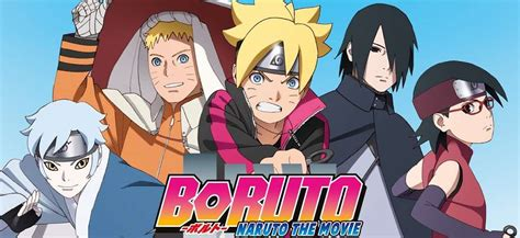 boruto naruto  generations   english simulcast