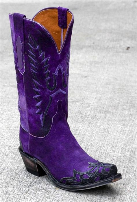 boots purple pin by bryant on my style