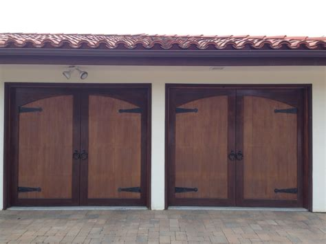 wooden sectional garage doors 27 best wood garage doors images on pinterest wood