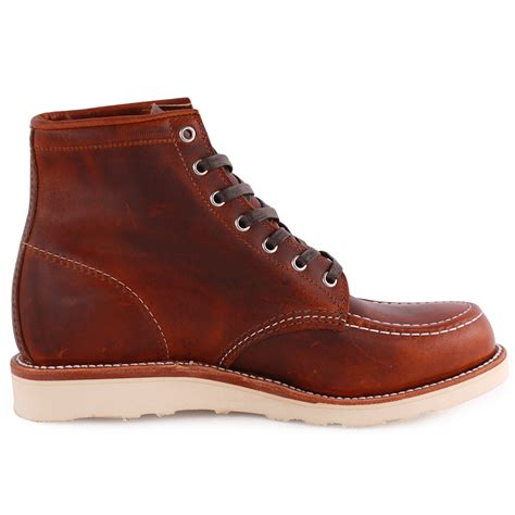 chippewa 1901m22 mens leather ankle boots new shoes