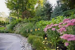 Backyard Ideas Trees Landscaping Ideas On A Budget The Front Garden Front