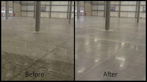 how to clean concrete floors gurus floor