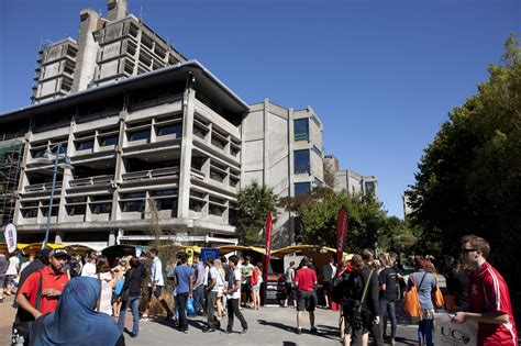 Of Canterbury Mba Entry Requirements by Uc International College Ucic New Zealand Universities
