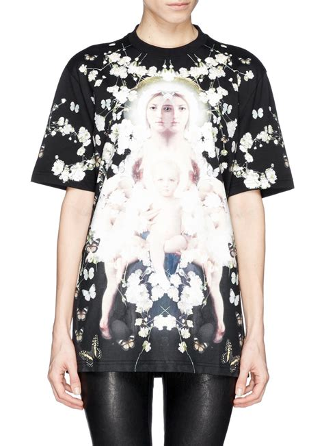 Givenchy Baby Breath Madonna product information fit styling shipping return