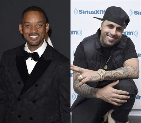 nicky jam world cup song will smith nicky jam to unite on 2018 fifa world cup