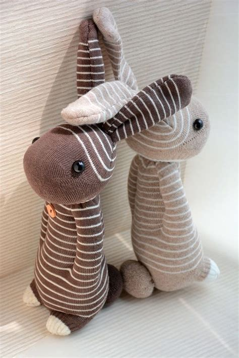 sock animals to make 440 best images about diy with fabric stuffed animals on