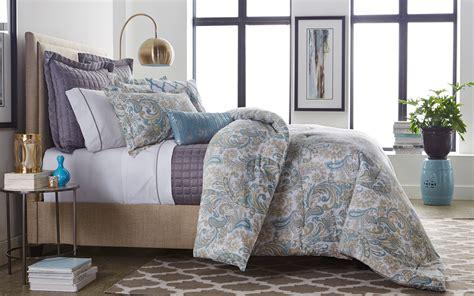 multicolor bedding grand resort comforter set paisley multi home bed