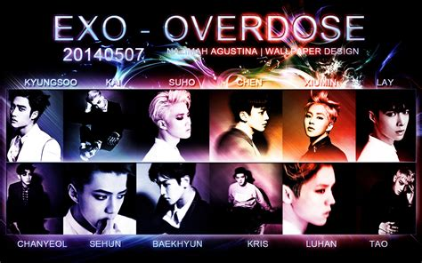 exo wallpaper android 2015 link tutorial and stock kpop wallpaper 1